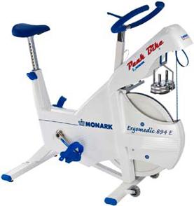 Велоэргометр Monark 894 E