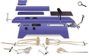 купить тракционный стол (анатомотор)