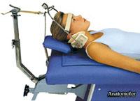 Вытяжение позвоночника на аппарате anatomotor thumbnail